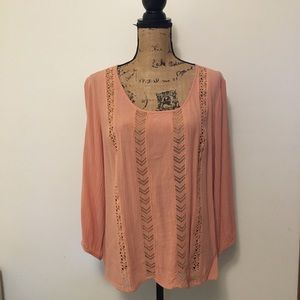 Maurices ladies tops